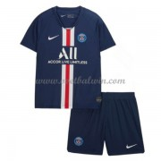 Paris Saint Germain PSG Voetbaltenue Kind 2019-20 Thuisshirt..